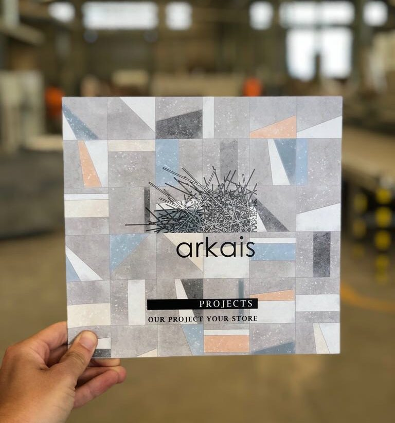 Arkais-Llac Projects